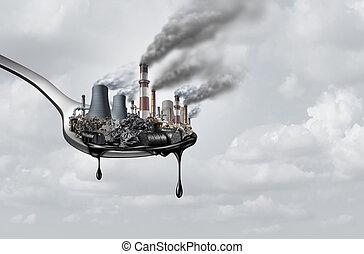 élelmiszer, szennyezés