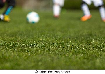 életlen, focilabda