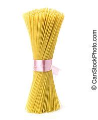 élevé, spaghettis