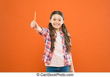 élvez, izbogis, skills., neki, szokás, kevés, írás, háttér., feladat, fog, gyermek, narancs, pen., leány, az enyém, birtoklás, beszélő, boldog