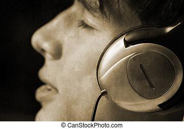 én, szeret, ez, song!