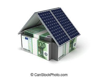 énergie, économie