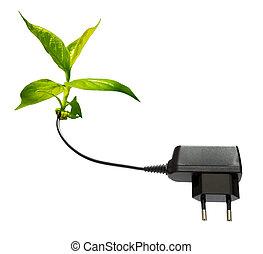 énergie alternative, concepts