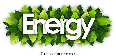 énergie