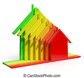 Classement efficacit exposition eco nergie maisons for Classement constructeur maison