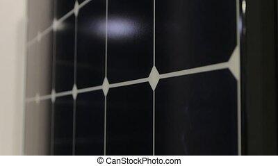 énergie, panneaux, technologie, solaire