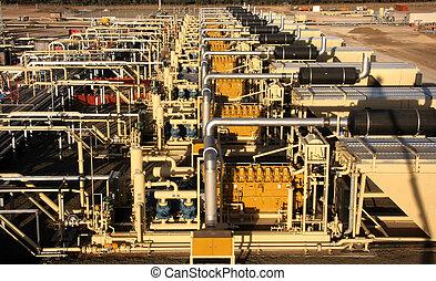 énergie, secteur