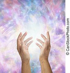 énergie, sentir
