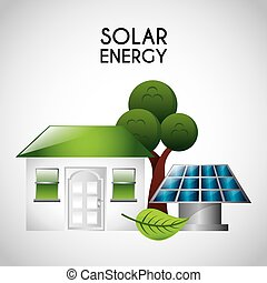 énergie solaire