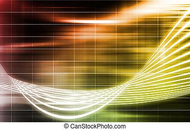énergie, spectre