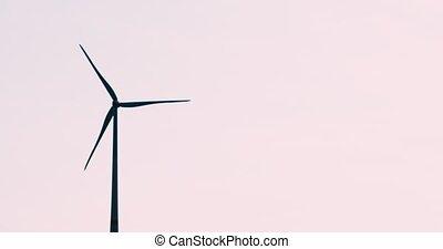 éolienne, puissance