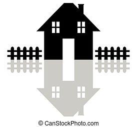épület icon
