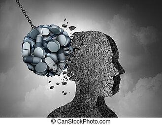épidémie, opioid
