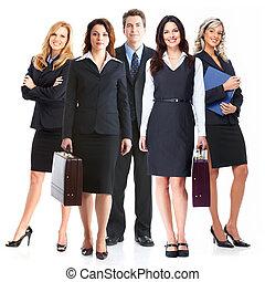 équipe,  Business, gens