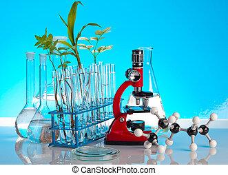 équipement laboratoire