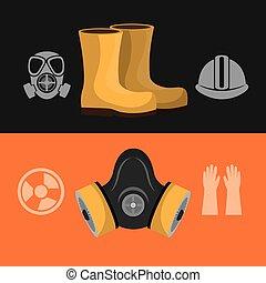 équipement, sécurité, conception