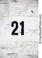 értesülés, szám, 21