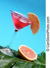 été, cocktail