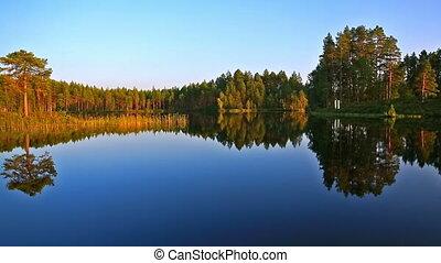 été, finlande