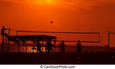 été, vacances plage, activités
