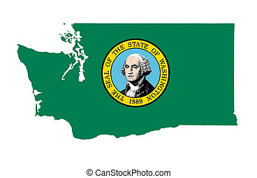 état, washington