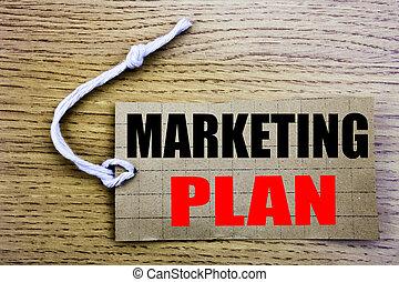 étiquette, business, espace, papier, planification, bois, fond, vente, stratégie, réussi, copie, plan., coût, ligne, vendange, commercialisation, concept, écrit