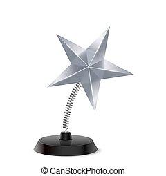 étoile, souvenir