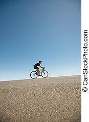 événement, formation, cyclisme, athlète, triathlon