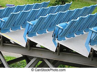 événement, sièges