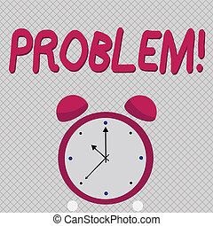 être, concept, mot, business, problem., texte, écriture, résolu, complication., besoin, situation, ennui, difficile