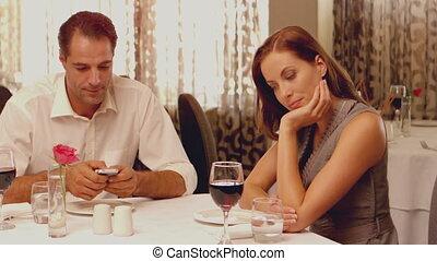 être, femme, date, ignoré