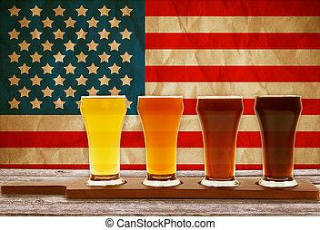 ízlelés, sör