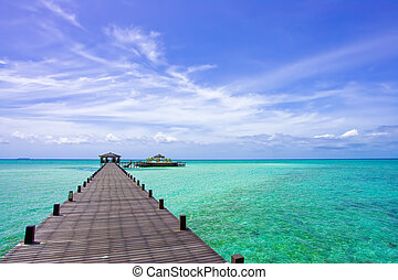 île, kapalai, recours