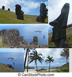 île pâques