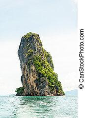 île, poda, phuket