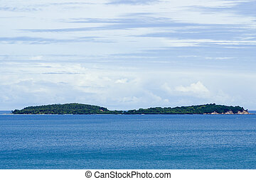 île, samui