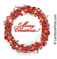 Ð¡hristmas wreath