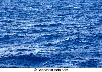 óceán
