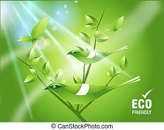 ökologie, begriff