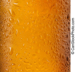 öl flaska, som, bakgrund