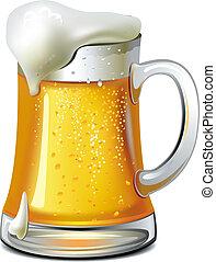 öl mugg