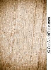 öreg, fa alkat, wooden közfal, háttér
