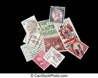öreg, postaköltség, 1