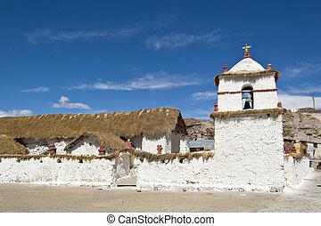 öreg templom