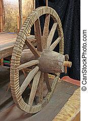 öreg, wagon tol