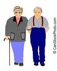 öregedő összekapcsol