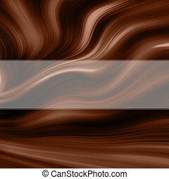 örvény, csokoládé