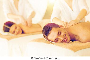 összekapcsol spa