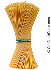 összeverődik of, spagetti