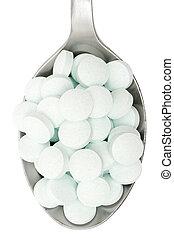 överdosera